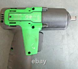 2 SNAP ON CT761AG3/8Dr14.4 V MicroLithium Cordless Impact Wrenchs