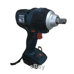 BOSCH GDS18V-EC 300ABR 18V CORDLESS 1/2 IMPACT WRENCH Brushless Car tire Driver