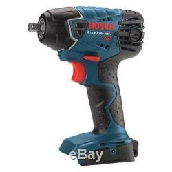 BOSCH IWH181B 18V 3/8 Cordless Impact Wrench