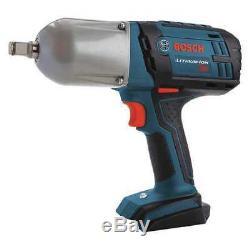 BOSCH IWHT180B 18V 1/2 Cordless Impact Wrench