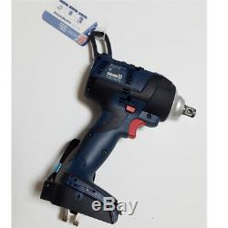 BOSCH Professional GDS 18V-EC 250 Impact Wrench Cordless Driver (Body Only)