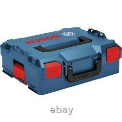 Bosch GDX 18 V-180 Professional Impact Driver Wrench GDX18V-180 Bare + Lboxx