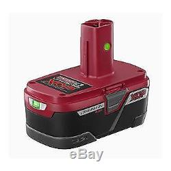Craftsman C3 ½ Heavy Duty Impact Wrench Kit Powered By 4ah XCP Cordless T