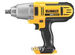 DEWALT 20V Li-Ion 1/2 in. Impact Wrench DCF889B Tool Only