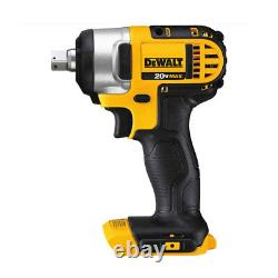 DEWALT DCF880B 20V MAX 1/2 in. Impact Wrench with Pin Detent (Tool Only)