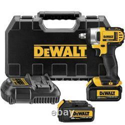 DEWALT DCF880HM2R 20V MAX XR Li-Ion Impact Wrench Kit Certified Refurbished