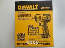 DEWALT DCF880 20V 20 Volt Max Lithium Ion 1/2 Impact Wrench Detent Pin DCF880B