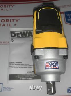 DEWALT DCF894B 20V MAX XR 1/2 in. Mid-Range Cordless Impact Wrench New