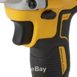 DEWALT DCF894B 20V Max Xr 1/2 Mid-Range Cordless Impact Wrench (Tool-Only)