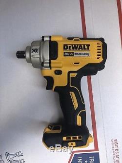 DEWALT DCF894 20V Cordless Impact Wrench (Bare Tool)
