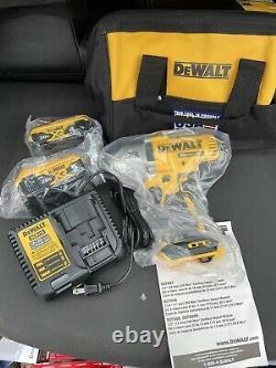 DEWALT DCF899P2 20V MAX XR Cordless Brushless 1/2 Impact Wrench