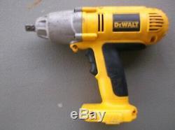 DeWALT 18V 18 Volt High-Torque 1/2 XRP Cordless IMPACT WRENCH DW059B