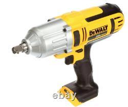 DeWALT DCF889B 20V MAX 1/2 Cordless Li-Ion High-Torque Impact Wrench -Bare Tool
