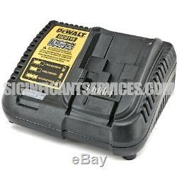 DeWALT DCF899P2 20V MAX Cordless Li-Ion 1/2 Impact Wrench 5.0 Battery Kit