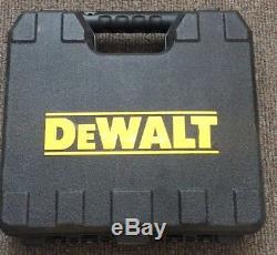 DeWalt DCF813D2-GB 10.8V 2.0Ah Li-Ion XR Cordless Impact Wrench 2 x Batteries
