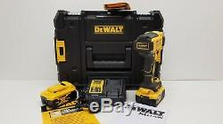 DeWalt DCF894P2 18V XR Brushless 1/2 Compact Mid Torque Impact Wrench Cordless