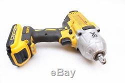 DeWalt DCF899 1/2 20-Volt MAX XR Cordless Brushless Impact Wrench