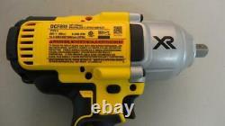 DeWalt DCF899 20V MAX XR Cordless Brushless 1/2 in. High Torque Impact Wrench