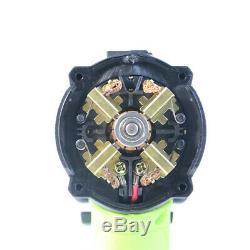 DeWorx 21V Cordless 1/2 Impact Wrench Gun 6000mAh Fast Charg Li-ion Battery Set