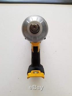 Dewalt 20 Volt Max Cordless Lithium-Ion 1/2 High Torque Impact Wrench DCF889B