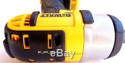 Dewalt DCF880 20V Cordless 1/2 Impact Wrench, (1) DCB203 Battery Detent Pin MAX