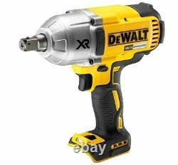 Dewalt DCF899N XR High Torque Impact Wrench 18v Li-Ion 1/2+ Tool Carry Bag