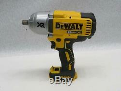 Dewalt DCF899 1/2 Cordless 3 Speed Impact Wrench (Tool Only)