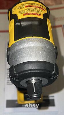 Dewalt DCF901B Brushless 1/2 Impact Wrench Cordless 12V + 2.0 Ah Battery