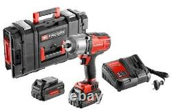 Facom CL3. CH18SP2 18V 1/2 Drive Cordless High Torque Impact Wrench Kit 5.0Ah