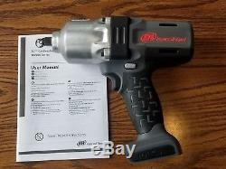 Ingersoll Rand IQV 20V 1/2 Cordless Impact Wrench Bare Tool, IR #W7150