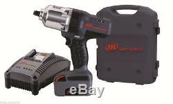 Ingersoll Rand IR IRT W7150 20V 20 Volt 1/2 Drive Cordless Impact Gun Wrench