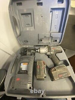 Ingersoll Rand W7150 Cordless IQV 20 volt 1/2 Drive Impact Wrench