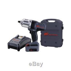 Ingersoll Rand W7150-K1 1/2'' 20V Cordless Impact Wrench Tool Kit IRW7150-K1