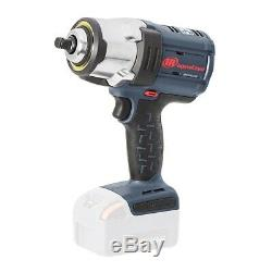 Ingersoll Rand W7152 IQV20 1/2 Drive Cordless Impact Gun Wrench BARE TOOL ONLY