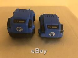 KOBALT KIW3824B-03 3/8 24V MAX Li-Ion Brushless Cordless Impact Wrench