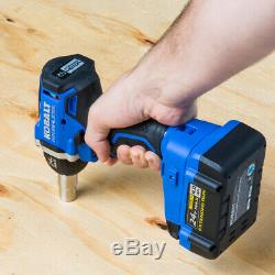 Kobalt 24-volt Max 1/2-in Drive Brushless Cordless Impact Wrench (No Battery)