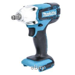 Makita DTW190Z 18V LXT Li-ion Cordless 1/2 Square Impact Wrench Body Only