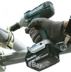 Makita DTW190Z 18v Cordless LXT 1/2 Impact Wrench Scaffolding Tool Bare + Case