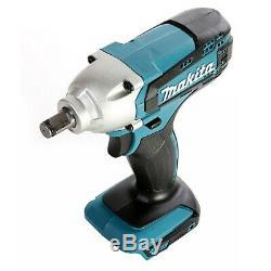 Makita DTW190Z 18v Cordless LXT Scaffolders 1/2 Impact Wrench + Makpac Case