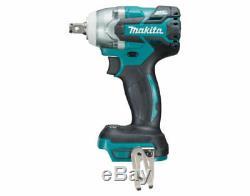 Makita DTW285Z 18V Li-Ion Cordless Brushless 1/2'' Impact Wrench bare tool