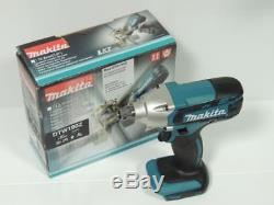 Makita Dtw190z Lxt 18v Cordless 1/2 Impact Wrench Body Only