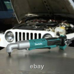 Makita LT02Z-R 12V max CXT 3/8 in Impact Wrench (Tool)-Certified Refurbished