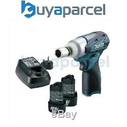 Bare RP DTW281 Makita DTW285Z 18v LXT Brushless Impact Wrench 1//2 Drive