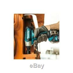 Makita TW140DSMJ 12V Max CXT Lithium Cordless 3/8 Impact Wrench 2 x 4.0ah