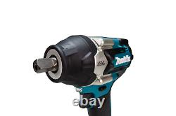 Makita XWT18Z 18V Brushless Cordless 4-Speed Mid-Torque 1/2 in. Impact Wrench