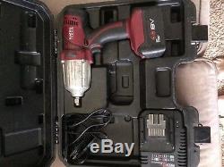 Matco 1/2 cordless impact wrench
