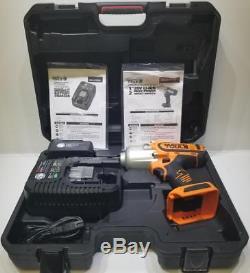 Matco MCL2012HPIWK 1/2 Impact Wrench Kit 20V Cordless Infinium Kit (LP2072198)