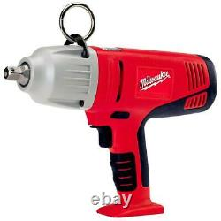 Milwaukee 0779-20 M28 28-Volt 1/2-Inch Impact Wrench with Hanger Bracket