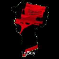 Milwaukee 2555-20 M12 FUEL Li-Ion 1/2 in. Stubby Impact Wrench NEW