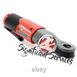 Milwaukee 2558-20 M12 FUEL Cordless Brushless 1/2-Inch Compact Ratchet Bare Tool